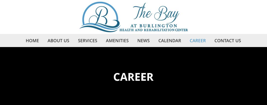 The Bay at Burlington Health and Rehabilitation Center